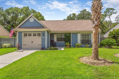Jacksonville, FL home for sale located at 2444 Bluffton Dr, Jacksonville, FL 32224