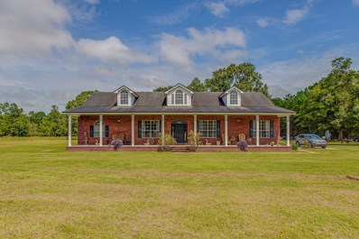 Jacksonville, FL home for sale located at 20235 Maxville-MacClenny Rd, Jacksonville, FL 32234