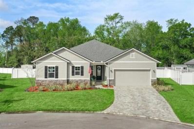1837 Silo Oaks Pl, Middleburg, FL 32068 - #: 1075592