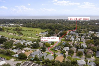 1186 Sandpiper Ln E, Atlantic Beach, FL 32233 - #: 1075647
