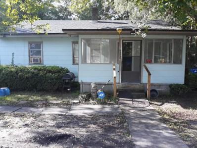 3032 W 5TH St, Jacksonville, FL 32254 - #: 1075654