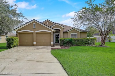640 Johns Creek Pkwy, St Augustine, FL 32092 - #: 1075659