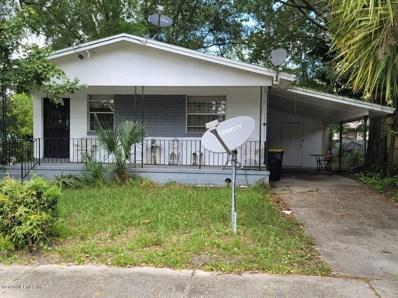 1757 W 24TH St, Jacksonville, FL 32209 - #: 1075697