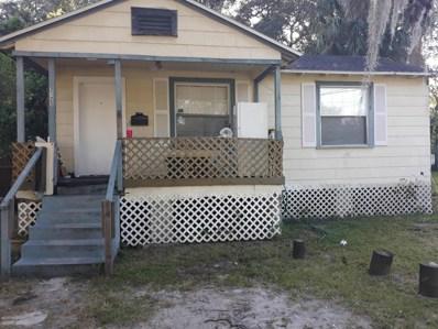 2125 Danese St, Jacksonville, FL 32206 - #: 1075703