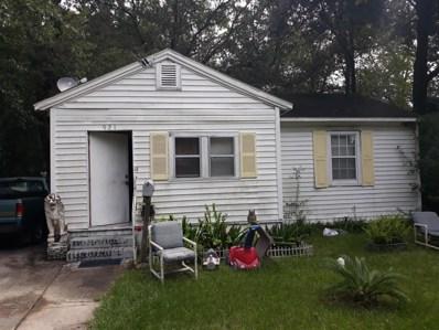 921 MacKinaw St, Jacksonville, FL 32254 - #: 1075721