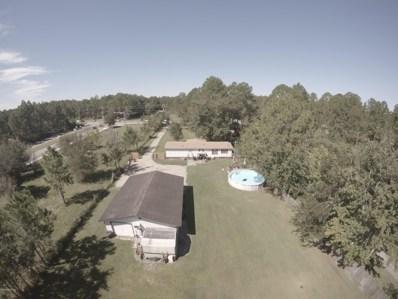 7715 Old Middleburg Rd S, Jacksonville, FL 32222 - #: 1075725