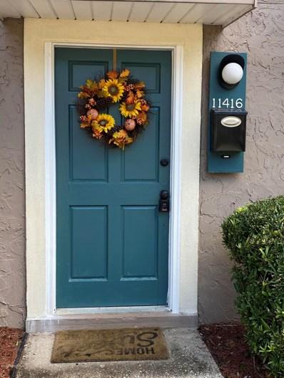11416 Bedford Oaks Dr, Jacksonville, FL 32225 - #: 1075741
