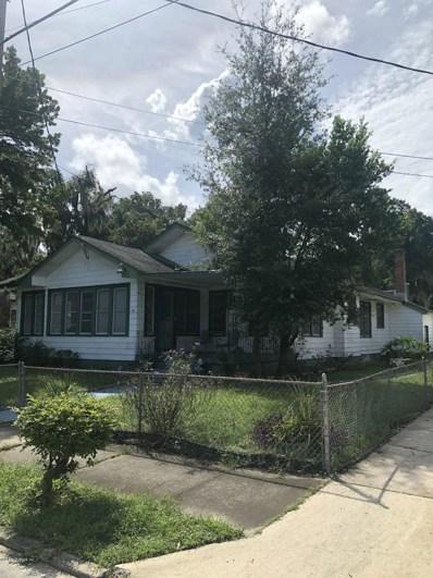110 W 32ND St, Jacksonville, FL 32206 - #: 1075745