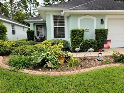 836 Crestwood Dr, St Augustine, FL 32086 - #: 1075756