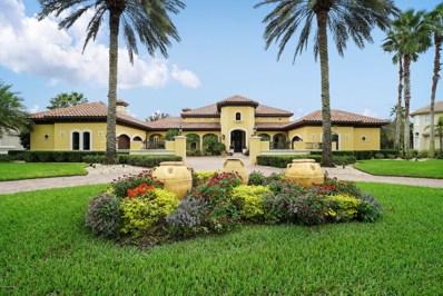 105 Hickory Hill Dr, St Augustine, FL 32095 - #: 1075757