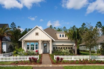 Ponte Vedra, FL home for sale located at 110 Pioneer Village Dr, Ponte Vedra, FL 32081