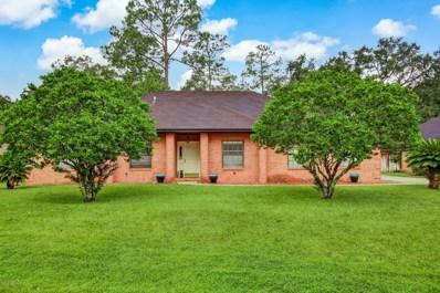 4636 Confederate Oaks Dr, Jacksonville, FL 32210 - #: 1075789