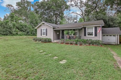 1780 Orlando Cir S, Jacksonville, FL 32207 - #: 1075805