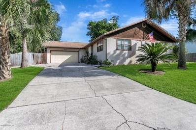 5223 Floral Bluff Rd, Jacksonville, FL 32211 - #: 1075830
