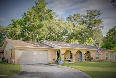 4725 Lofty Pines Cir E, Jacksonville, FL 32210 - #: 1075838