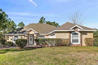 235 N Prairie Lakes Dr, St Augustine, FL 32084 - #: 1075846
