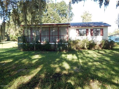 Crescent City, FL home for sale located at 300 Bass Dr, Crescent City, FL 32112