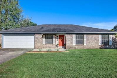 10043 Huntington Forest Blvd E, Jacksonville, FL 32257 - #: 1075883