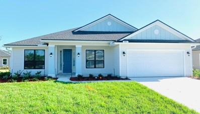 1621 Sandy Creek Pkwy UNIT 35, St Augustine, FL 32095 - #: 1075939