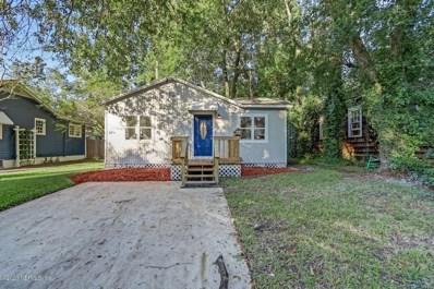 1389 Rensselaer Ave, Jacksonville, FL 32205 - #: 1075951