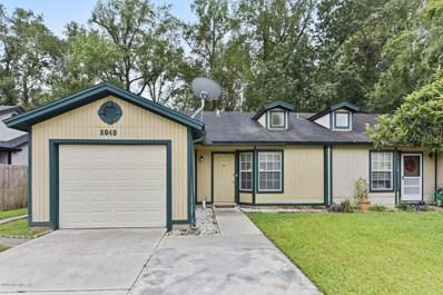 8040 Virgo St, Jacksonville, FL 32216 - #: 1075953