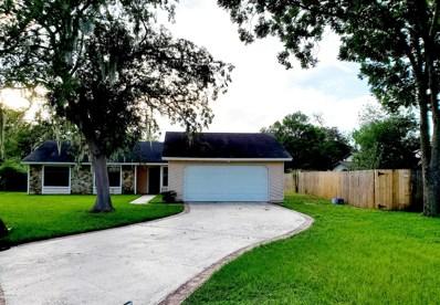 820 Hardwood St, Orange Park, FL 32065 - #: 1075965