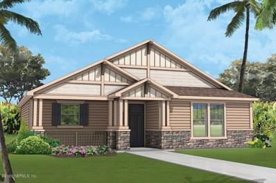 22 Verdure St, St Johns, FL 32259 - #: 1076043