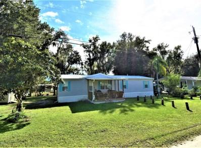 Crescent City, FL home for sale located at 179 Kolski Dr, Crescent City, FL 32112