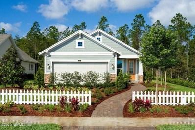 Ponte Vedra, FL home for sale located at 100 Pioneer Village Dr, Ponte Vedra, FL 32081