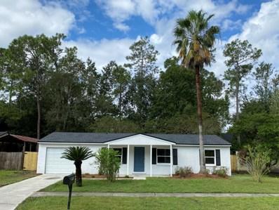 11520 Gwynford Ln, Jacksonville, FL 32223 - #: 1076122