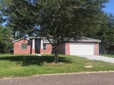 2045 Burgoyne Dr, Jacksonville, FL 32208 - #: 1076125