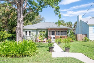 102 Zoratoa Ave, St Augustine, FL 32080 - #: 1076136