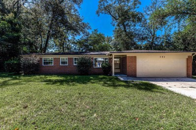 351 Capella Rd, Orange Park, FL 32073 - #: 1076161