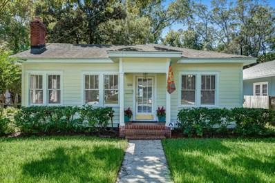 1296 Talbot Ave, Jacksonville, FL 32205 - #: 1076187