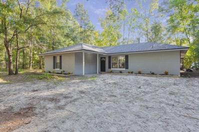 3478 Trail Ridge Rd, Middleburg, FL 32068 - #: 1076194