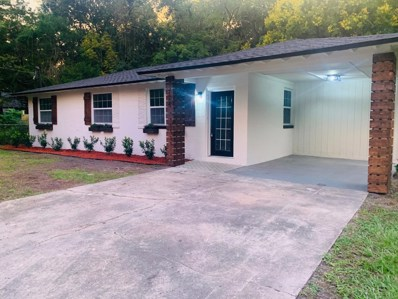 724 Luna St, Jacksonville, FL 32205 - #: 1076219