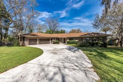 1704 Memory Ln, Jacksonville, FL 32210 - #: 1076264