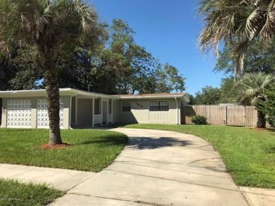 7613 Crest Dr N, Jacksonville, FL 32221 - #: 1076272
