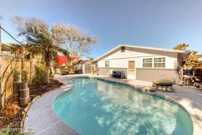 213 Hopkins St, Neptune Beach, FL 32266 - #: 1076288