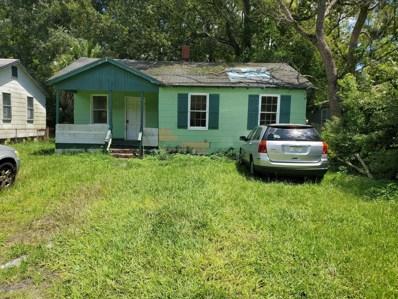 215 Cherokee St, Jacksonville, FL 32254 - #: 1076359