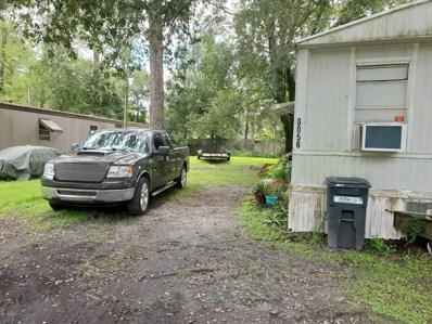 8056 Vining St, Jacksonville, FL 32210 - #: 1076361