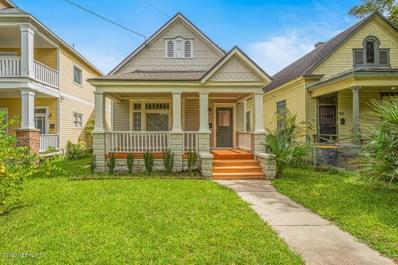 1835 N Market St, Jacksonville, FL 32206 - #: 1076369
