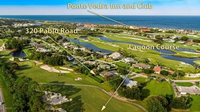 320 Pablo Rd, Ponte Vedra Beach, FL 32082 - #: 1076371
