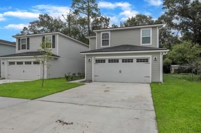 1187 Woodruff Ave, Jacksonville, FL 32205 - #: 1076468