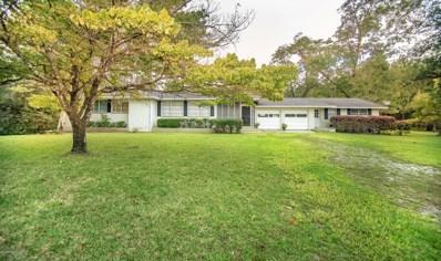 Hilliard, FL home for sale located at 281105 Trigg Rd, Hilliard, FL 32046