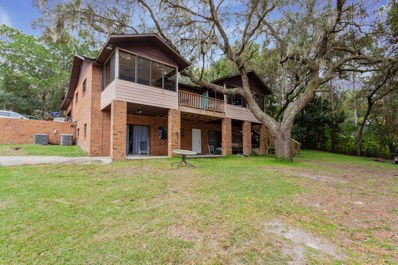 6812 Bedford Lake Rd, Keystone Heights, FL 32656 - #: 1076501