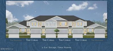 172 Pine Bluff Dr, St Augustine, FL 32092 - #: 1076510