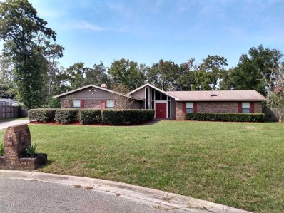 537 Elmwood Ct, Orange Park, FL 32065 - #: 1076542