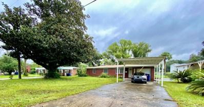 5736 Lake Lucina Dr S, Jacksonville, FL 32211 - #: 1076560