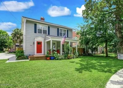 1461 Le Baron Ave, Jacksonville, FL 32207 - #: 1076599